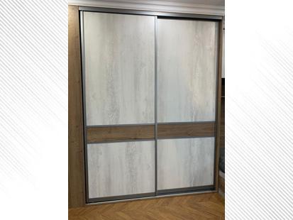 шкаф-купе слайдер 012