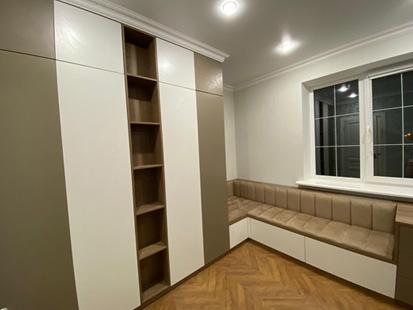 шкаф слайдер 012