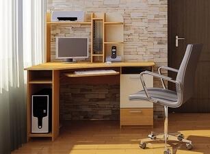 компьютерный стол проект 005 превью