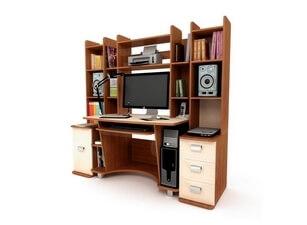 компьютерный стол проект 008 превью