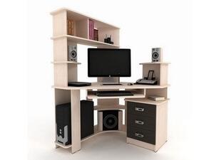 компьютерный стол проект 009 превью