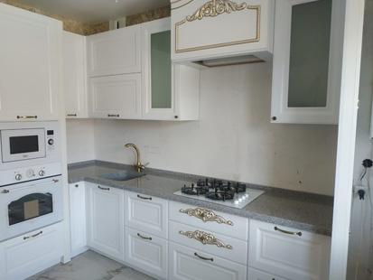 маленькая кухня наши работы 007