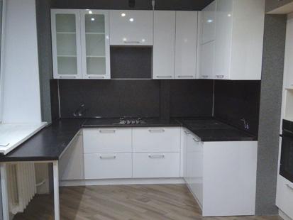 маленькая кухня наши работы 011