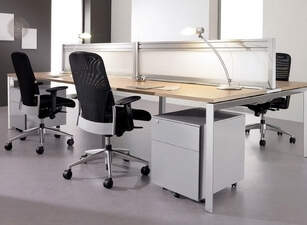 офисная мебель проект 006 превью