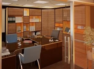 офисная мебель проект 007 превью