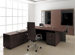 офисный шкаф проект 001 превью