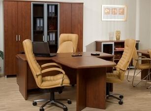 офисный шкаф проект 002 превью