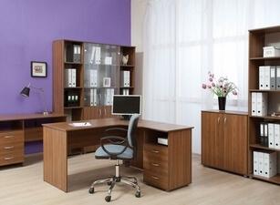 офисный шкаф проект 003 превью