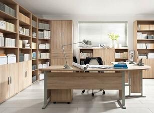 офисный шкаф проект 004 превью