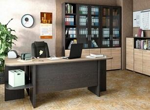 офисный шкаф проект 007 превью